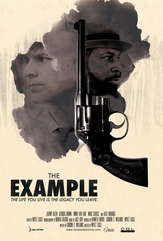 The Example review.