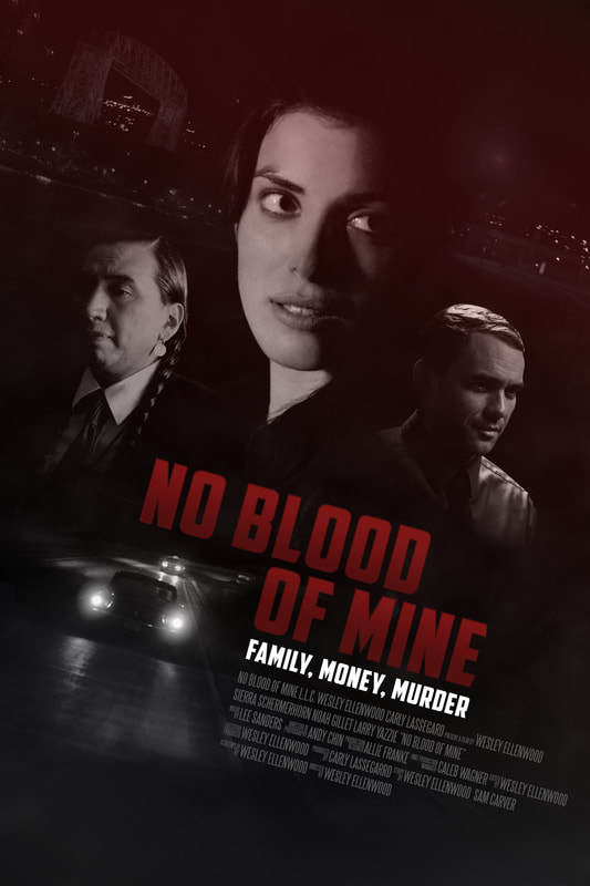 No Blood Of Mine Review