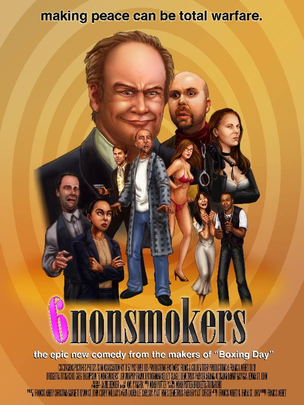 6 Nonsmokers review.