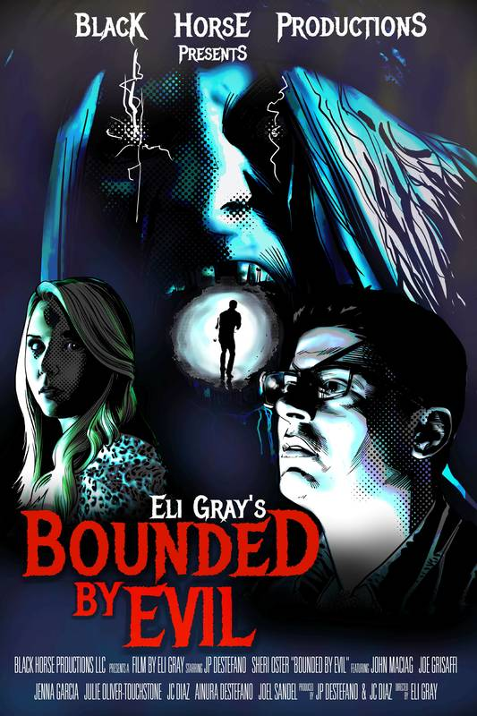 Bounded By Evil