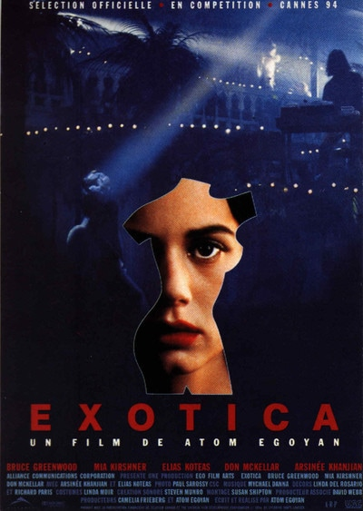 Exotica review.