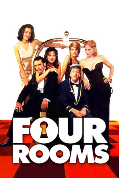 Four Rooms review.