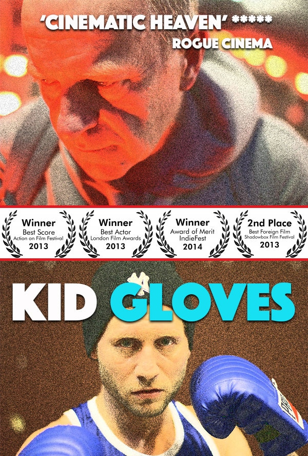 Kid Gloves Poster