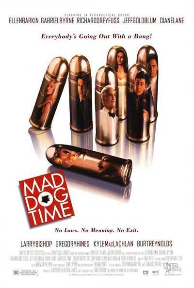 Mad Dog Time Review