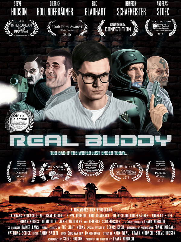 Real buddy review.