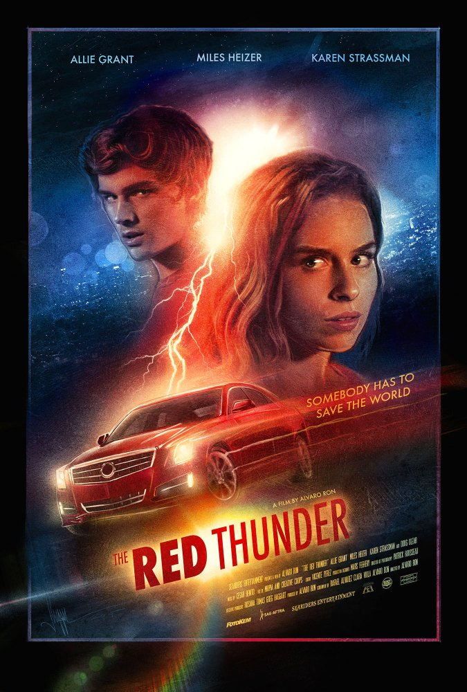 Red Thunder Review
