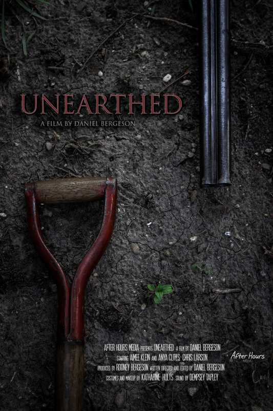 Unearthed review.